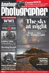 Amateur Photographer - 16 November 2018