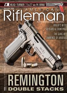 American Rifleman - December 2018