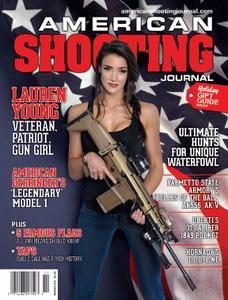 American Shooting Journal - November 2018