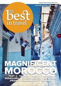 Best In Travel Magazine – Issue 81, 2018
