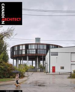 Canadian Architect - November 2018
