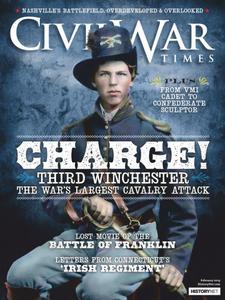 Civil War Times – February 2019