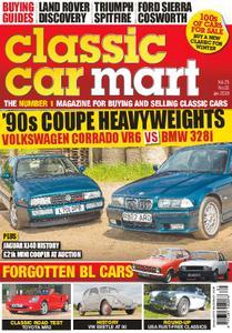 Classic Car Mart – January 2019