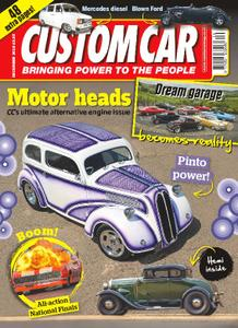 Custom Car – January 2019