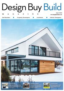 Design Buy Build - Issue 35 2018