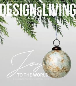 Design&Living – December 2018