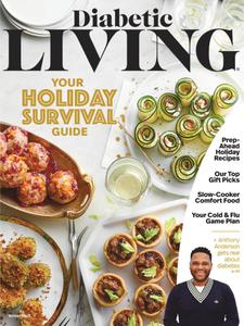 Diabetic Living USA - October 2018