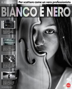 Digital Camera Art N.2 - Bianco e Nero - Novembre-Dicembre 2018