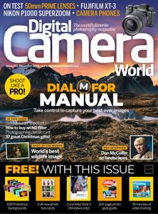Digital Camera World - December 2018