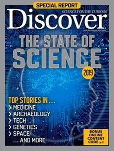 Discover – January 2019