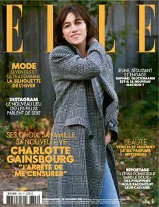 Elle France – 30 novembre 2018