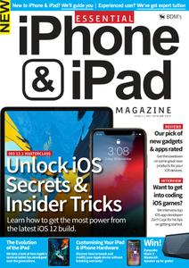 Essential iPhone & iPad Magazine – December/January 2018