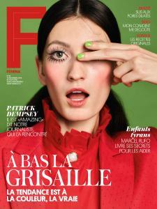 Femina France - 18 Novembre 2018