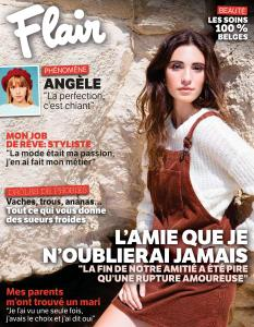 Flair French Edition – 31 Octobre 2018