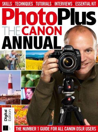 Futures Series Photo Plus Annual - Volume 2 2018