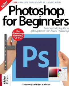Future's Series: Photoshop For Beginners 15th Edition 2018