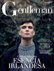 Gentleman España - noviembre 2018
