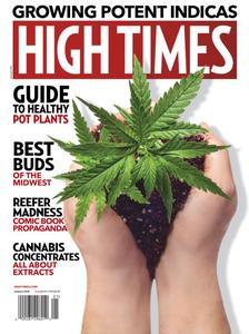 High Times – January 2019