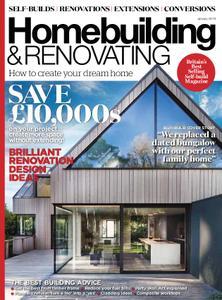Homebuilding & Renovating – January 2019