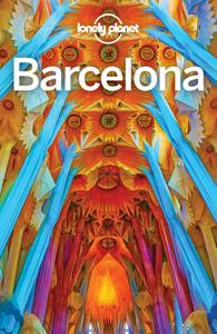 Lonely Planet Barcelona (Travel Guide), 11th Edition
