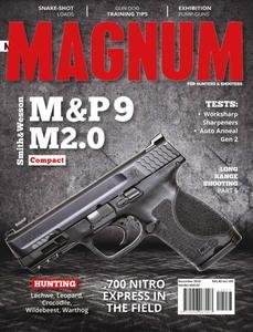 Man Magnum – December 2018