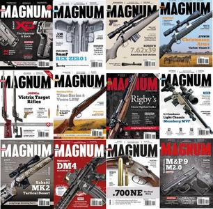 Man Magnum - Full Year 2018 Collection