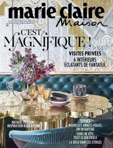 Marie Claire Maison France – décembre 2018