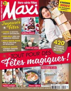 Maxi Hors-Série Fêtes - Novembre-Décembre 2018