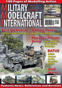 Military Modelcraft International - December 2018