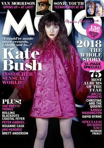 Mojo – January 2019
