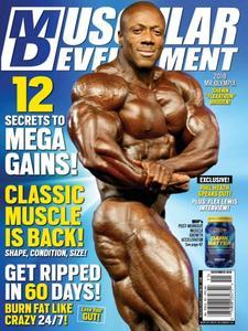 Muscular Development - November 2018