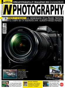 N Photography N.81 - Dicembre 2018