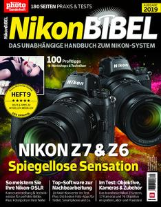 NikonBIBEL – Oktober 2018