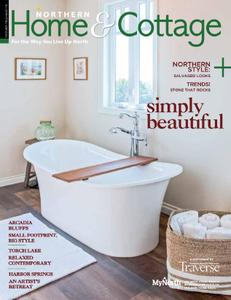 Northern Home & Cottage - December 2018-January 2019