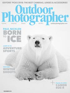 Outdoor Photographer - December 2018