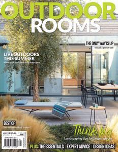 Outdoor Rooms – October 2018