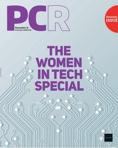 PCR Magazine - November 2018
