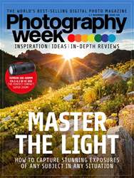 Photography Week – Issue 319, November 01 2018