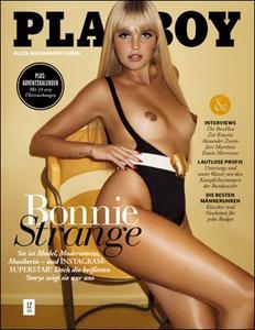 Playboy Germany - Dezember 2018 (Complete Original)