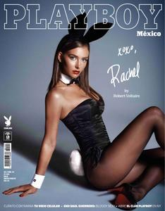 Playboy Mexico - noviembre 2018