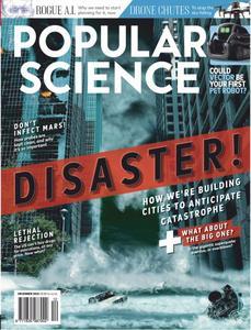 Popular Science Australia - December 2018