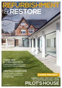 Refurbishment & Restore - Issue 13, 2018