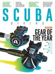 Scuba Diving - December 2018