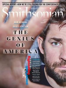 Smithsonian Magazine – December 2018
