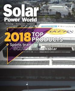 Solar Power World - November 2018