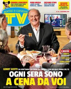 TV Sorrisi e Canzoni N.45 – 6 Novembre 2018