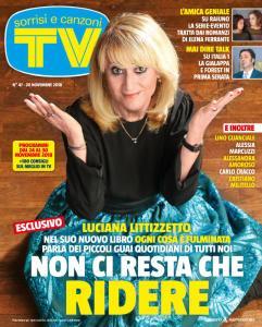 TV Sorrisi e Canzoni N.47 – 20 Novembre 2018