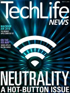 Techlife News – November 11, 2018