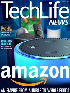 Techlife News - November 18, 2018