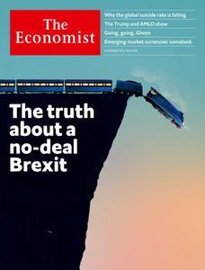The Economist UK Edition - November 24, 2018